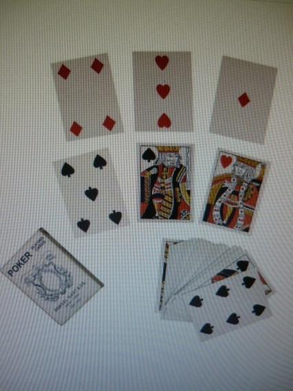 Baralho Para Poker - 11/04/2018-625
