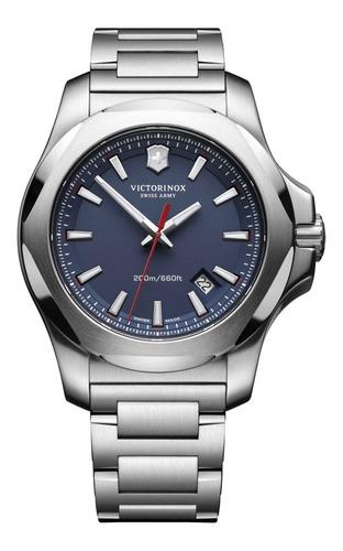 Victorinox Swiss Army I.n.o.x 43mm Reloj Hombre 241724 1