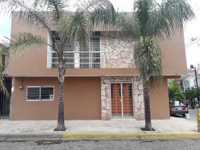 Casa Moderna, Cerca De Rio Nilo Y Medrano