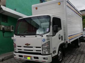 Vendo Camion Nqr