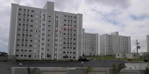Apartamentos - Ref: L12368