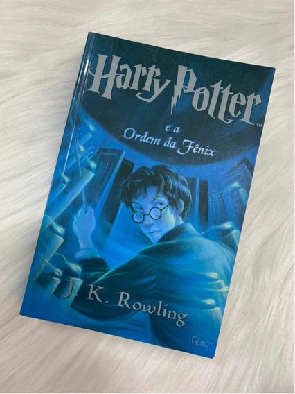 Combo Harry Potter - 3 Livros