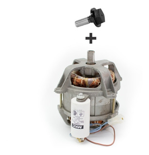 Motor Cortadora Cesped Electrica 3/4 Hp Nacional Estandar