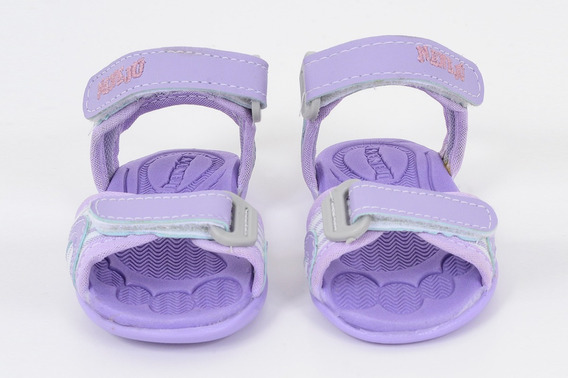 Sandalia Infantil Feminina Bebe Menina Papeteverao 2019