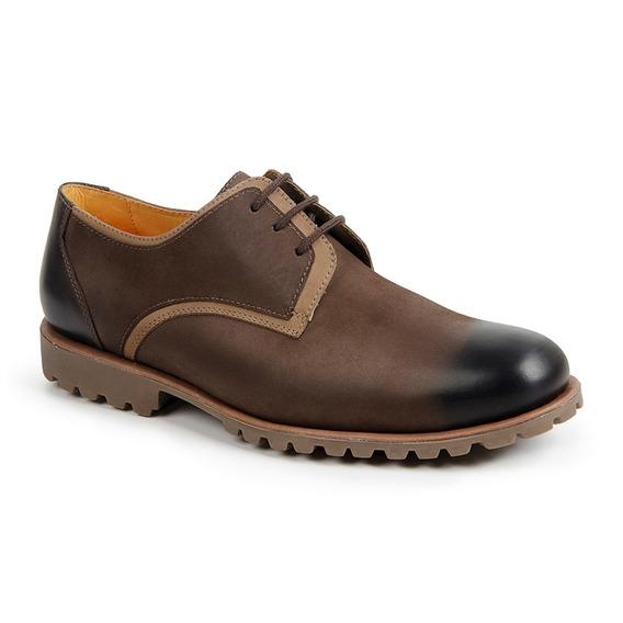 Sapato Social Masculino Derby Sandro Moscoloni Ioshua