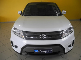 Suzuki Vitara All Grip 1.6 2017 Aut