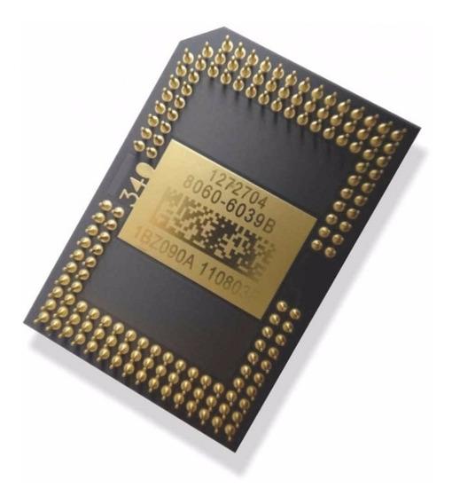Promoção Chip Dmd Projetor Dlp 8060-6039b Original.