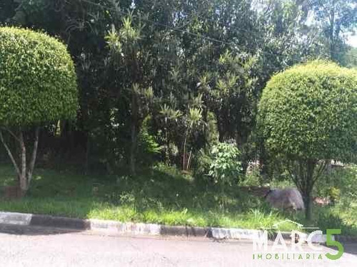 Imagem 1 de 14 de Lote Em Condominio - Aruja Country Club - 909