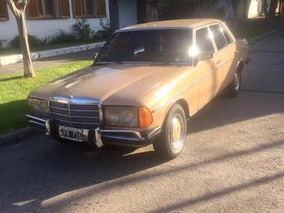 Mercedes-benz Otros Modelos