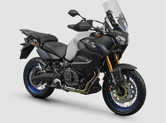 Xt 1200z Dx Ano 2020 0 Km A Pronta Entrega Na Harem Motos