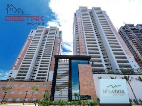 Ref.: 4102 - Apartamento Em Jundiaí Para Venda - V4102