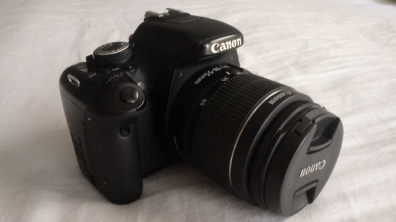 Canon T3i + Lente 28-80 + Brinde