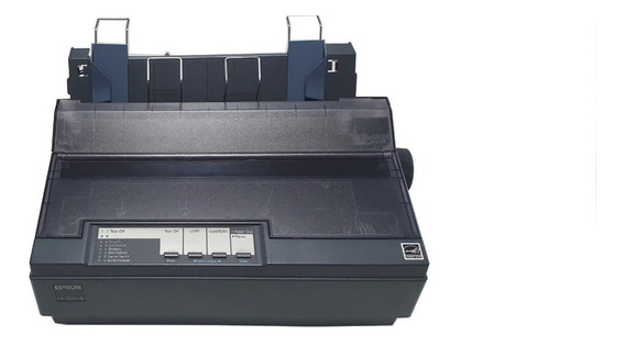 Impressora Matricial Epson Lx300+ll