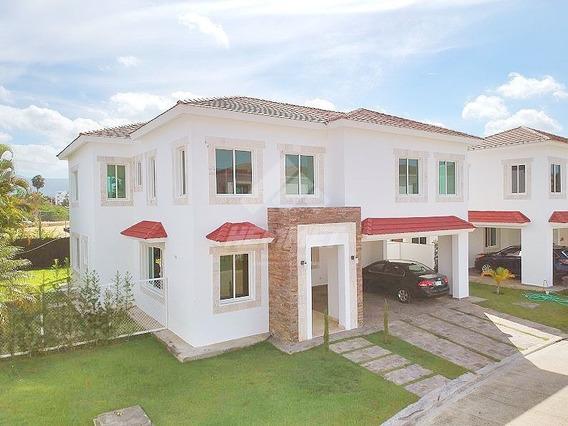 Casa En Renta Proyecto Cerrado Cerro Hermoso