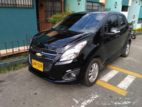 Chevrolet Spark Gt Ab Abs Ltz 2017 Full Equipo