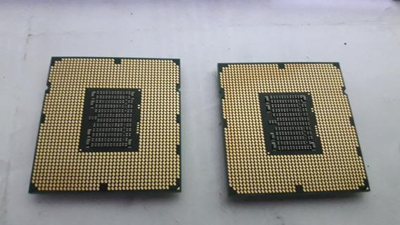 Processador Xeon X5660 Slbv6 2.80/12/6.40 Lote C/2 (1742)
