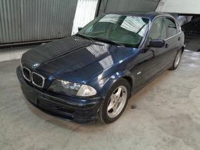 Bmw Serie 3 2.5 325ia Lujo At 2000