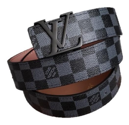 Cinturones Louis Vuitton Lv Gucci Ferragamo Mas Modelos