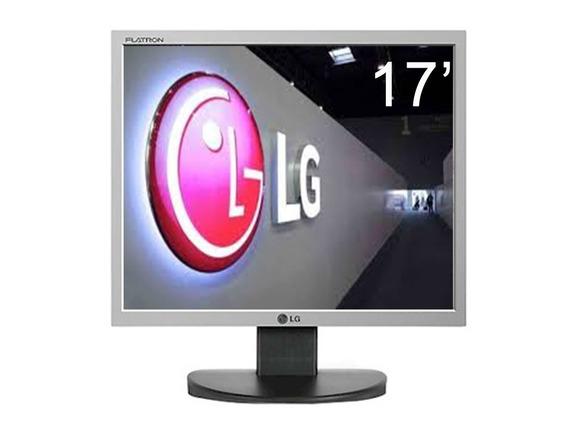 Placa Logica Monitor Lcd 17 LG Flatron L1753t
