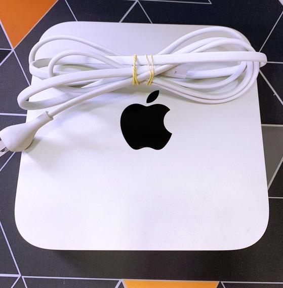Apple Mac Mini 2011 I5 | 16gb | Ssd 240gb | Teclado | Usado