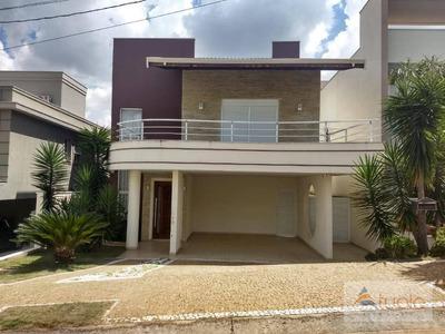 Casa Com 4 Dormitórios Para Alugar, 230 M² - Swiss Park - Campinas/sp - Ca6157