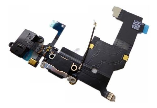 Flex Puerto De Carga Para iPhone 5 5g 5s (original)