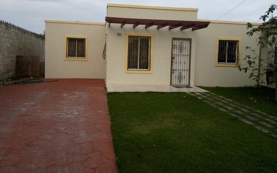Alquiilo Casa