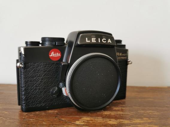 Máquina Fotográfica Leica R4