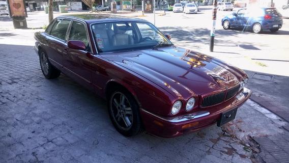 Jaguar X-type Xj8 4.0 Elia Group