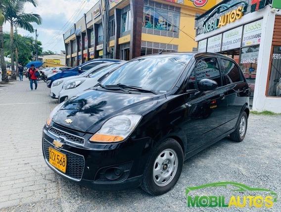 Chevrolet Spark Life Fe 1.0 2018