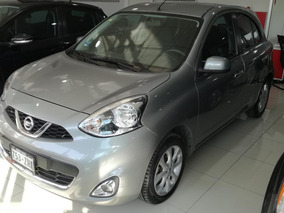 Nissan March 2014 5p Advance 1.6 Man