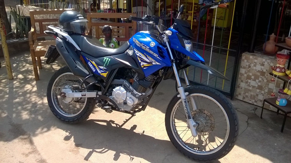 Yamaha Xtz Crosser 150, Único Dono