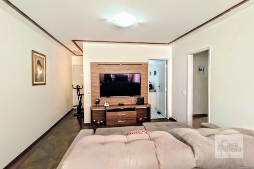 Imagem 1 de 15 de Apartamento À Venda No Coração De Jesus - Código 270474 - 270474