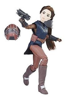 Figura De La Aventura De Star Wars Forces Of Destiny Padme