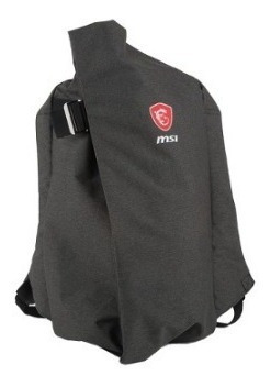Maleta Msi Gs Adeona Air Backpack S Portátil