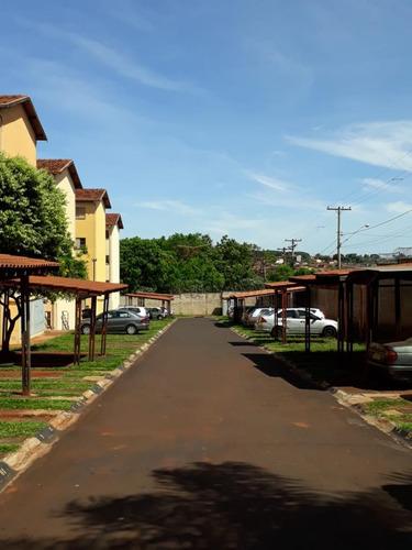 Apartamentos - Ref: V9935