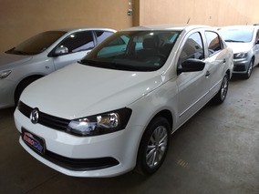 Volkswagen Voyage Itrend