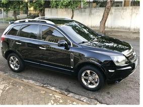 Chevrolet Captiva Sport Awd 4x4 V6 261cv Preta