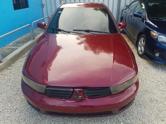 Mitsubishi Galant Inicial 60,000