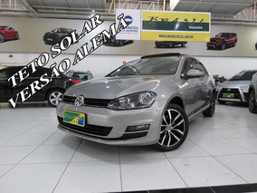 Volkswagen Golf 1.4 Highline Tsi Bluemotion Aut Top C/ Teto