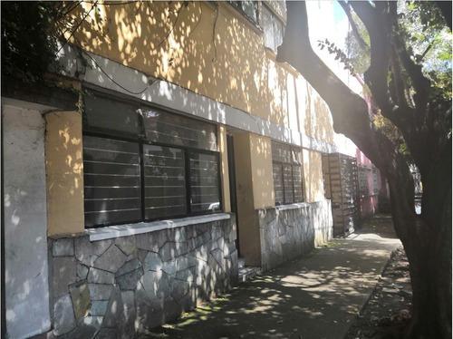 Narvarte, Terreno De 312 Metros Cuadrados , En Venta