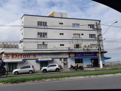 Sala À Venda, 72 M² Por R$ 170.000 - Vila Mirim - Praia Grande/sp - Sa0059