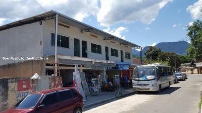 Loja Para Locação Em Guapimirim, Centro, 1 Banheiro - 118