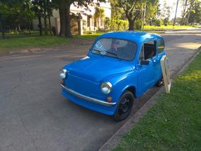 Fiat 500 600r