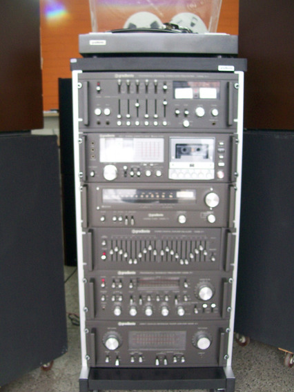 Gradiente Rack R-1 Cópia, Systen One