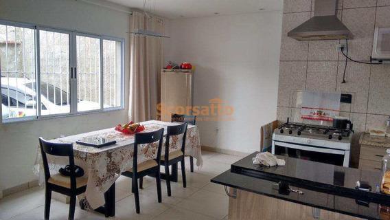 Casa Com 3 Dorms, Olaria, Itapecerica Da Serra - R$ 280 Mil, Cod: 2578 - V2578