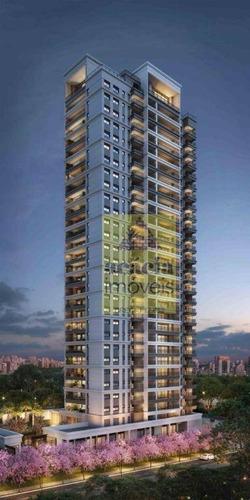 Imagem 1 de 16 de Apartamento Com 3 Dormitórios À Venda, 174 M² Por R$ 2.209.000,00 - Perdizes - São Paulo/sp - Ap2420