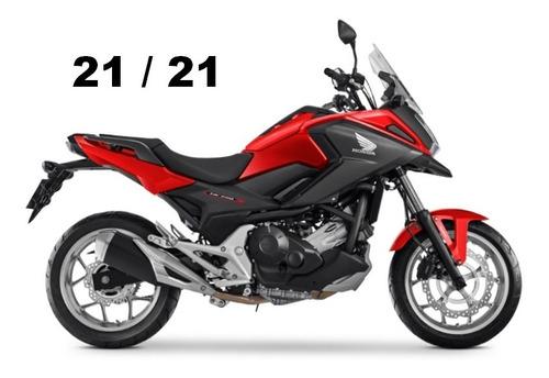 Honda Nc 750 X Okm 2021