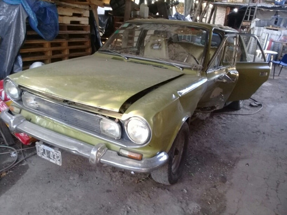 Renault Torino Se