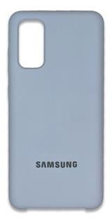 Capa Capinha Case Silicone Samsung Galaxy S20